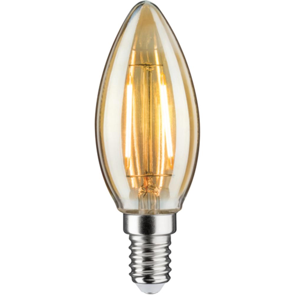 4018141 Kerze E14 dimmbar 2,500 K - 37 W 430 lm