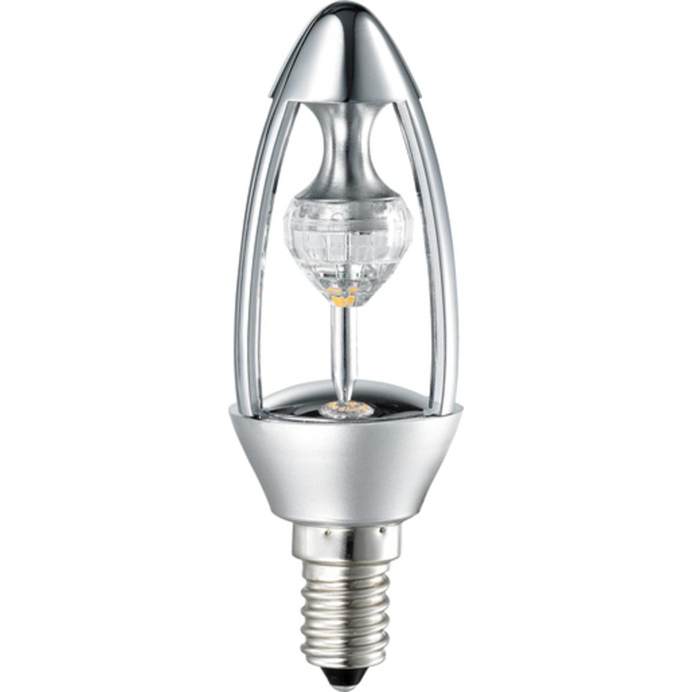3555909 Kerze E14 nicht-dimmbar 2,700 K - 35 W 360 lm