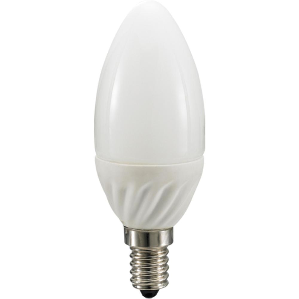 3555925 Kerze E14 nicht-dimmbar 2,700 K - 25 W 250 lm