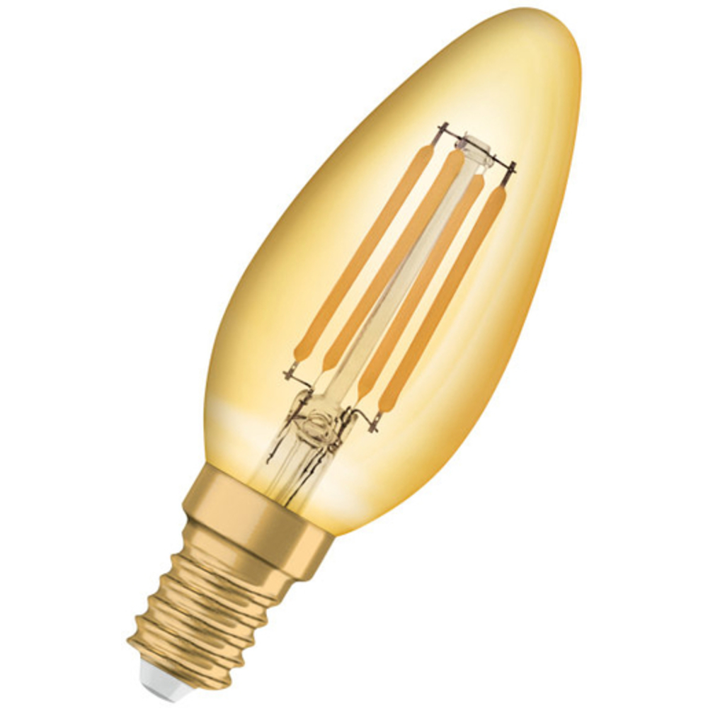 4448618 Kerze E14 nicht-dimmbar 2,500 K - 36 W 420 lm