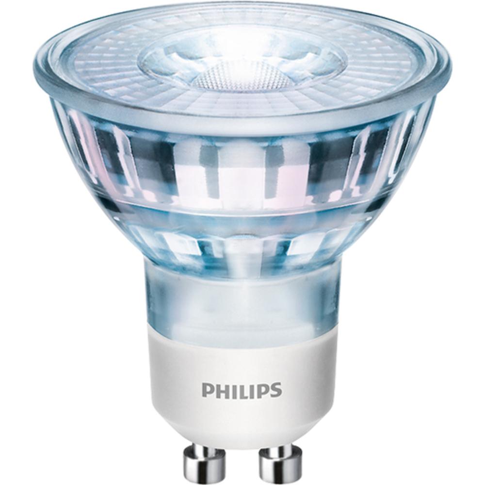 3924068 Reflektor GU10 nicht-dimmbar 2,700 K - 25 W 215 lm