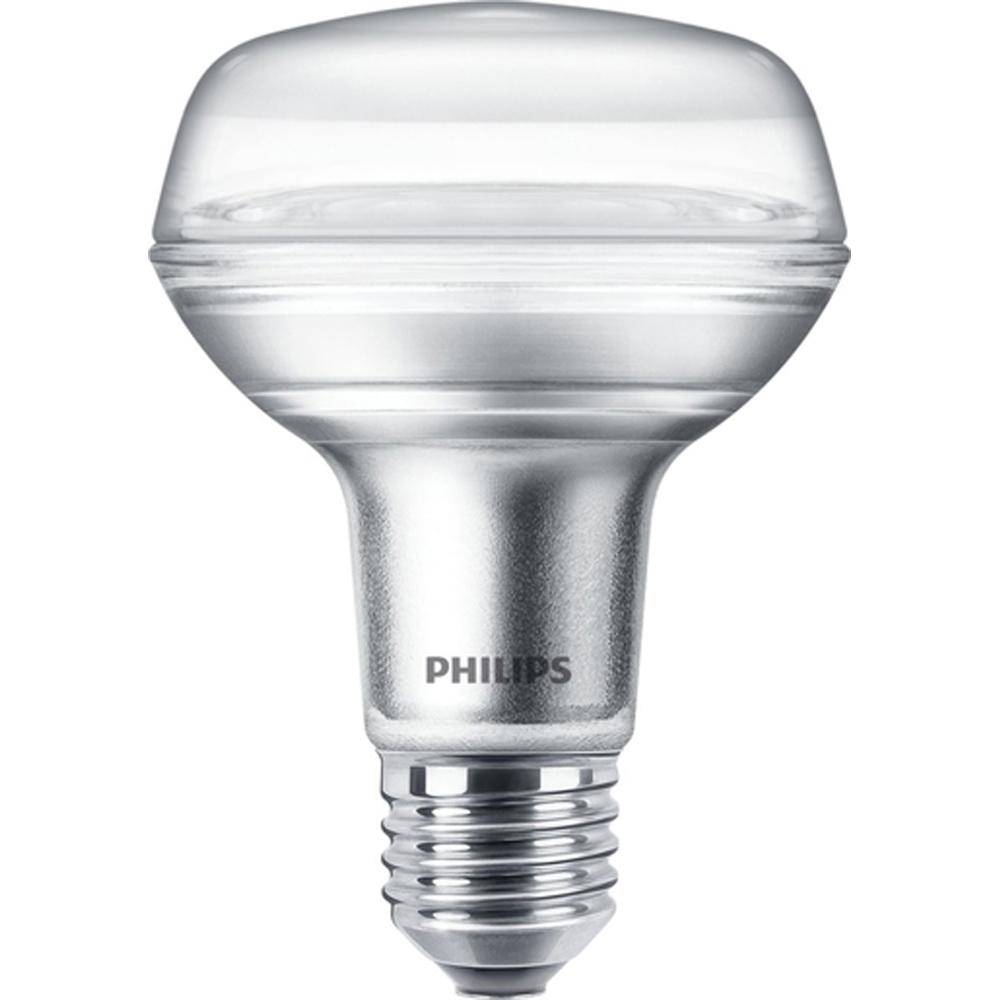 4498089 Reflektor E27 nicht-dimmbar 2,700 K - 60 W 345 lm