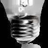 LED Finder E27 Fassung
