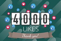 263x175 4K Likes Lt Facebook 2020