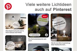 263x175 Lichttrends Auch Auf Pinterest