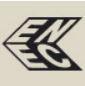 ENEC Zeichen