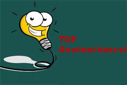 TOP Gewinnchance